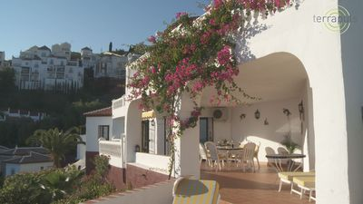 Photo for Fantastic apartment with breathtaking sea views, sun all day long