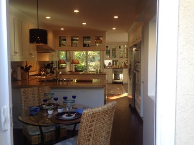 Photo for Beautiful Private Rental with private Pool & Tennis Court