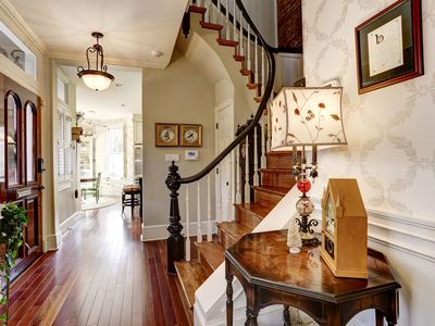 Photo for Capital Hill Historic Castle - 3 BR