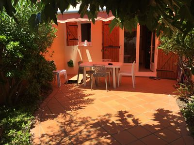 Photo for House for rent 50 m from the beach