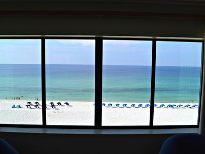 Photo for 3 bed/ 3 bth Gulf Front Penthouse