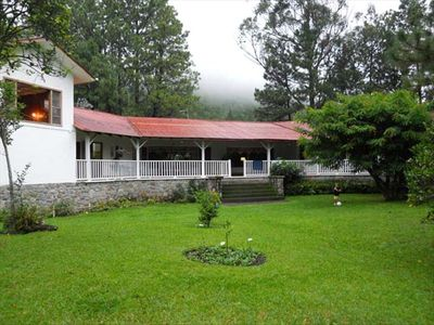 Photo for Traditional Home with Gardens by Caldera River Close to Town
