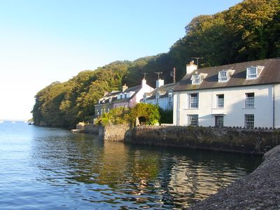 Photo for 4BR Cottage Vacation Rental in Dale, Pembrokeshire