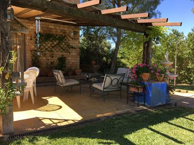 Photo for Casa Rural Cupiana, ideal for families.