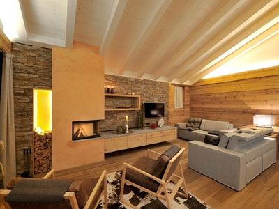 Photo for Charming Dolomite mountain stay