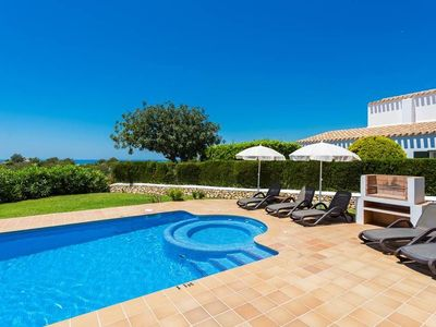 Photo for 3BR Villa Vacation Rental in Torre Soli Nou, Illes Balears