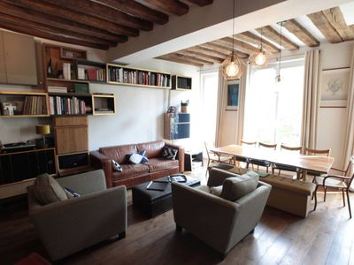 Photo for Lovely Flat in the heart of Saint Germain