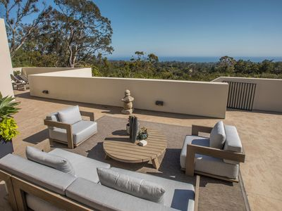 Photo for Montecito Modern - A Contemporary Masterpiece in Montecito