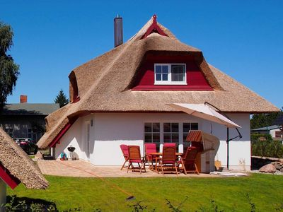 """Photo for House - Thatched """"Findling"""""""