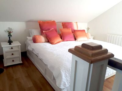 Photo for 1BR Apartment Vacation Rental in Galway