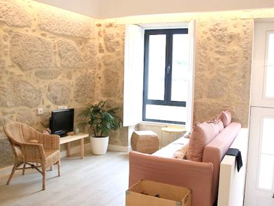 Photo for Nice house in Porto and Wifi