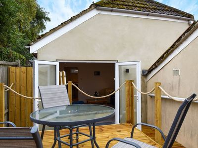 Photo for 2 bedroom accommodation in Kings Worthy, near Winchester