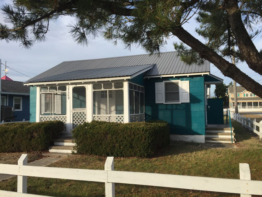 Delaware Maryland Beach House Rentals