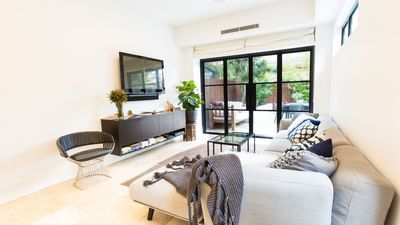 Photo for Manly Beachside Luxury