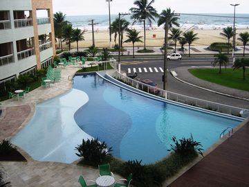 EXCELLENT APARTMENT WITH VIEWS TO THE SEA - PROMOTION OF FEBRUARY 05 TO 08