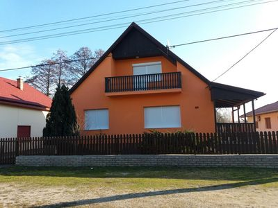 Photo for Holiday house Fonyód for 3 persons with 2 bedrooms - Holiday house