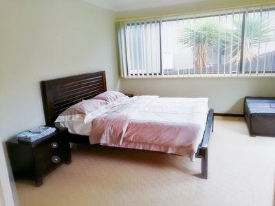 Photo for Relaxing Family Home Close to  Dee Why & Warringah Mall