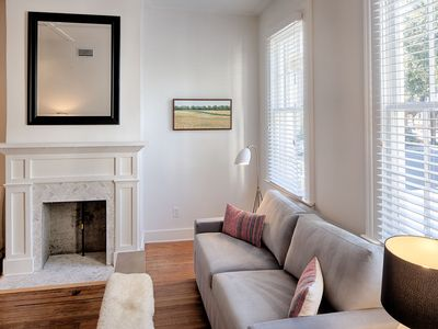 Flexible Refund Policies: Washington Square Home, Close to River Street