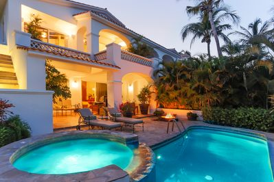 Welcome to Palmilla Retreat!