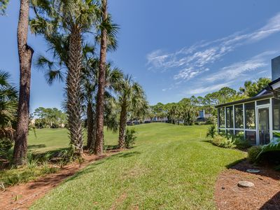 Photo for Sawgrass Country Club condo with golf course view!!