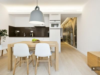 Photo for Friendly Rentals The STA Anna V Apartment in Barcelona