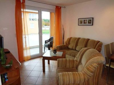 Photo for Apartment Ostseeperle 2 - Apartments Baltic pearl on the edge of the forest on Usedom