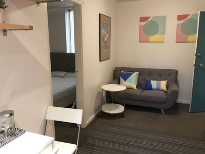Photo for Acland Courtyard - ground floor with courtyard