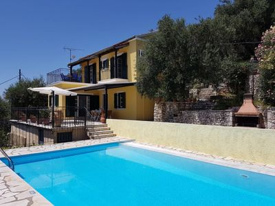 Photo for What really sets Villa Sinialo apart from the others are the breathtaking views.