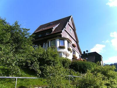 Photo for 1BR Apartment Vacation Rental in Triberg, Freiburg
