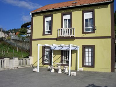 Photo for 2BR House Vacation Rental in Vigo