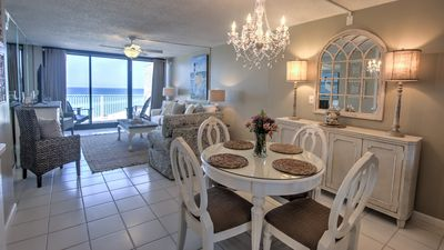 Photo for Call/Text 229-873-1213-UNIT A703-Beach Front- Small Dog Friendly- Sleep 8