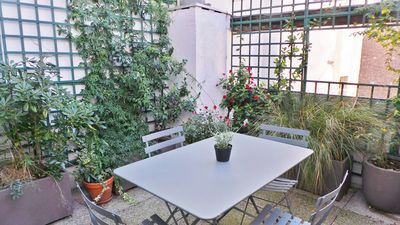 Photo for Exceptional Duplex Penthouse with 2 Terraces. Spacious and with a great View!