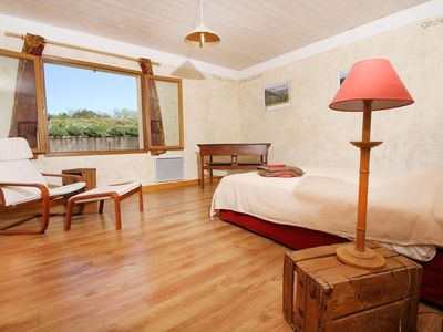 Photo for Cottage 8 ps. 3 cres. Swimming pool. Center Drôme, ideal to discover Drome and Ardeche