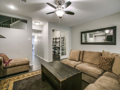 Photo for New appliances  Furnished Townhouse