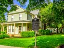 4BR House Vacation Rental in Johnson City, Texas
