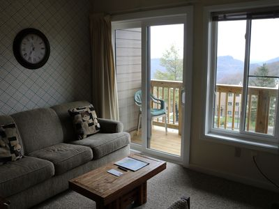 Photo for 1BR Condo Vacation Rental in Sugar Mountain, North Carolina