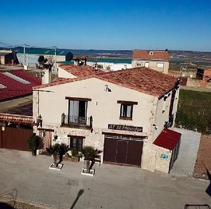Photo for Rural apartment El Mirador de Carboneras for 2 people