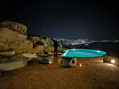 Photo for Villa Electra by Mykonos Pearls