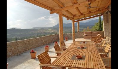 Photo for 3BR Villa Vacation Rental in Gironella