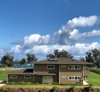 Photo for KAMA'AINA SPECIAL:  Newly Built N Shore Estate With Ocean & Mountain Views
