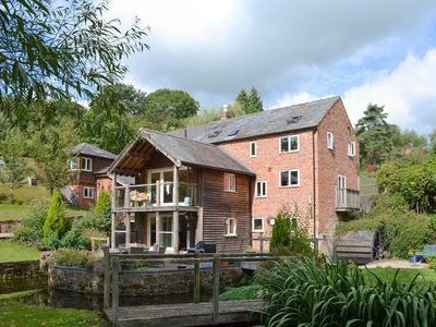 Photo for 7 bedroom accommodation in Malpas