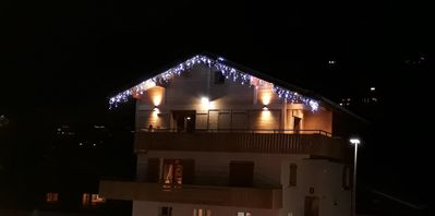 Photo for Apartment near the village, on the ski slopes, wifi (6 persons)