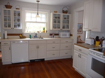 Photo for Charming Nantucket Victorian  6 Bedroom