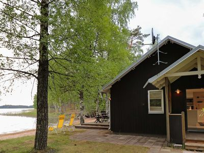 Photo for 4 star holiday home in VAGGERYD