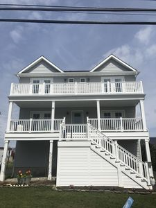 Photo for Gorgeous New Home in Monmouth Beach for Rent