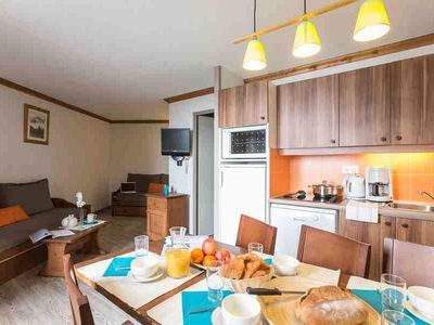 Photo for Residence Pierre & Vacances Les Bergers **** - Studio 4/6 Standard People