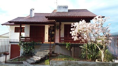 Photo for BEAUTIFUL HOUSE ACCOMMODATION FOR 08 PEOPLE IN BENTO GONÇALVES