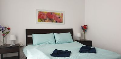 Photo for 2 MIN WALK FROM THE ACROPOLIS 50 sqm