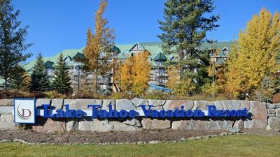 Photo for Fantastic Lake Tahoe Waterfront Resort. Close to Heavenly!  From $189