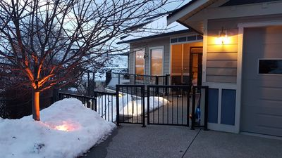 Photo for Luxury Home in Classic East Hill - w/hot tub - perfect for business trips